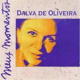 Dalva De Oliveira Meus Momentos Cd Original