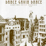 Dance Gavin Dance Downtown Battle Mountain Cd Import
