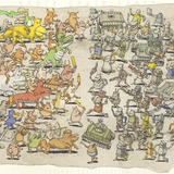 Dance Gavin Dance instant Gratification Cd Import