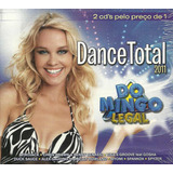 Dance Total 2011 Domingo Legal   Afrojack Sannox Gosha Myomi