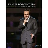 Daniel Boaventura   Ao Vivo No México