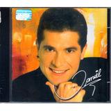 Daniel Cd Original Novo Lacrado
