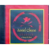 Daniel Cheese 1996 Skavish A Dança De Deus Cd