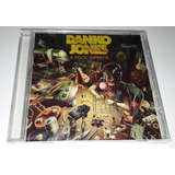 Danko Jones   A Rock Supreme  cd Lacrado