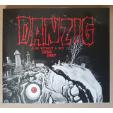 Danzig   Life Without A Net   Dig  Cd   Importado  Misfits