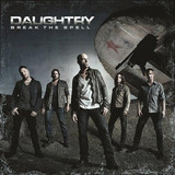 Daughtry   Break The Spell  Importado