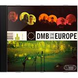 Dave Matthews Band Europe 2   Novo Lacrado Original