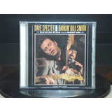 Dave Specter Barkin Bill Smith Bluebird Blues Cd Org Imp Av8