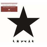 David Bowie   Blackstar   Digipack