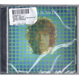 David Bowie   David Bowie   Cd Remaster  1969   2015