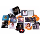 David Bowie   Five  Years 1969 1973 Box Set 12 Cds