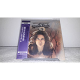 David Coverdale   White Snake Mini Lp Cd Whitesnake Japan