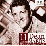 Dean Martin 11 Albuns