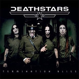 Deathstars   Termination Bliss  cd Lacrado
