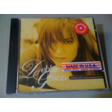 Debbie Gibson Greatest Hits Cd Lacrado Fabrica Usa Importado