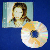 Deborah Blando   Gata   Cd Single   1996   Promocional