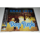 Deep Purple   Live In Graz 1975  2 Cd Lacrado