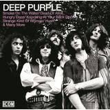 Deep Purple   Série Icon