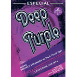 Deep Purple Especial   Perfect Stranger World Tour 1991   Ca