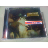 Deftones Saturday Night Wrist Cd Lacrado & Selado Importado