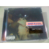Deftones Saturday Night Wrist Cd Lacrado Made Usa: Importado
