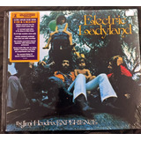 Deluxe Jimi Hendrix   Electric Ladyland Importado Lacrado