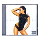 Demi Lovato Confident Cd Original Novo Lacrado