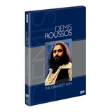 Demis Roussos   The Greatest Hits   Dvd