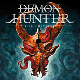 Demon Hunter   The Triptych Cd  solidstate 2005