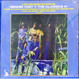 Dennis Yost Y The Classics Iv Los Grandes Exitos De Lp Imp