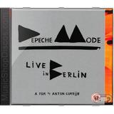 Depeche Mode Live In Berlin A Film By Anton C Novo Lacr Orig