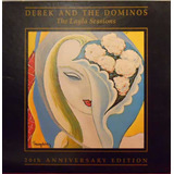 Derek And The Dominos  The Layla Sessions  Box 3 Cd s
