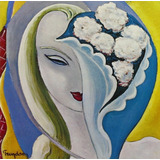 Derek And The Dominos Cd Layla And Other    Lacrado Europa