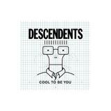 Descendents Cool To Be You Importado Cd Novo