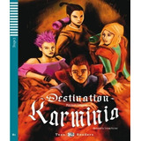 Destination Karminia   Stage 3   With Audio Cd