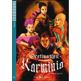 Destination Karminia B1   With Audio Cd And Booklet