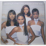 Destiny s Child  The Writing s On The Wall  Cd Original