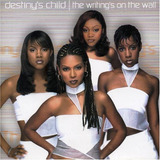Destiny s Child Cd The Writing s On The Wall   Brasil   Novo