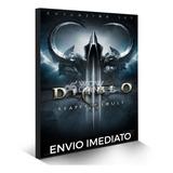 Diablo 3 Reaper Of Souls Battlenet Digital Cd key Global Pc