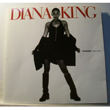 Diana King  Tougher Than Love  1995  Cd Original Raro