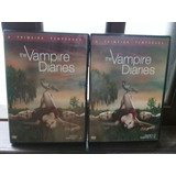 Diario De Um Vampiro 1 Temporada Completa Cds Original