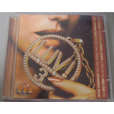 Diddy Keyshia Cole Cherish Sean Paul Young Bloodz   Cd Luv 3