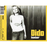 Dido   Hunter   Cd Single Importado
