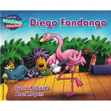 Diego Fandango Yellow Band