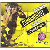 Dimitri Vegas Like Mike Regi Dj Joe K Jerique Cd Comando 97