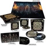 Dimmu Borgir  Eonian  Luxo  Edition Box