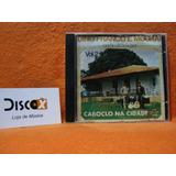 Dino Franco E Mouraí Caboclo Na Cidade Volume 2   Cd