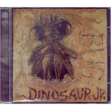 Dinosaur Jr  1988 Bug Cd Freak Scene Enhanced Cd Importado