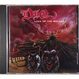 Dio   Lock Up The Wolves   Cd Importado England Lacrado