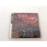 Dio   Lock Up The Wolves   Cd
